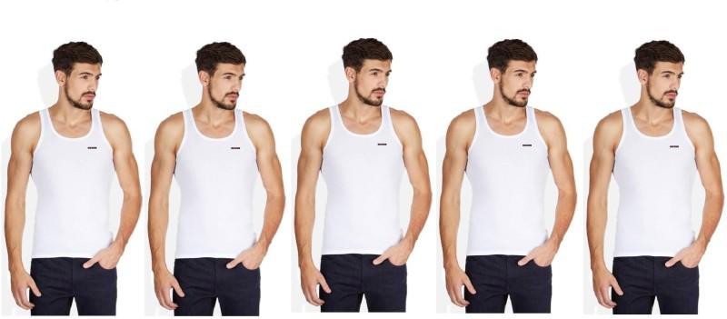 AMUL GOLD Mens Vest(Pack of 5)