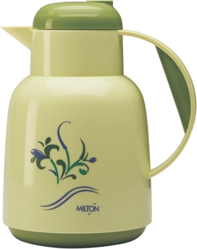 Milton Nancy 500 500 ml Flask(Pack of 1, Green)