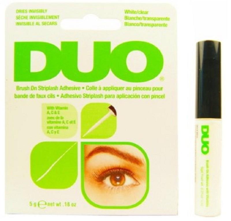 DUO Waterproof Eyelash Adhesive(1 g)