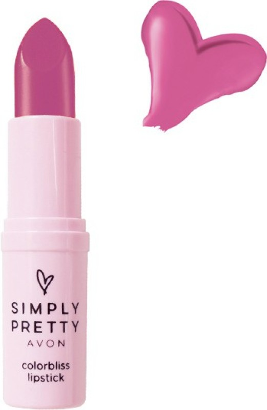 Avon Anew COLORBLISS Lipstick 4 g(4 g, (Amethyst))