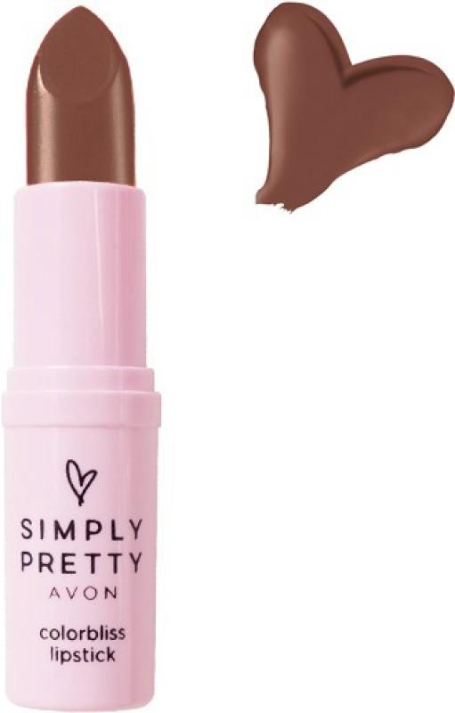 Avon Anew COLORBLISS Lipstick 4 g(4 g, (Coffee Bean))
