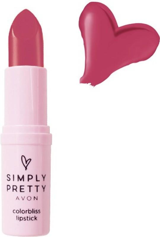Avon Anew COLORBLISS Lipstick 4 g(4 g, (Rich Wine))