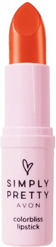 Avon Anew COLORBLISS Lipstick 4 g(4 g, (Fresh Melon))