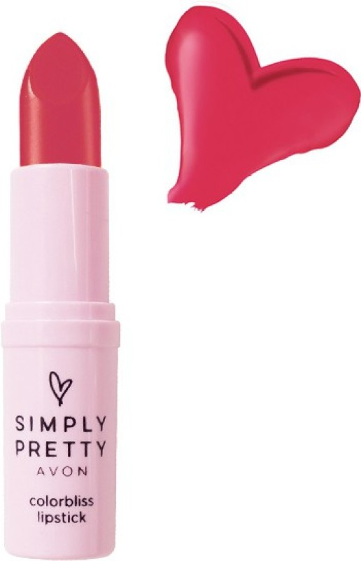 Avon Anew COLORBLISS Lipstick 4 g(4 g, (Red Fantasy))