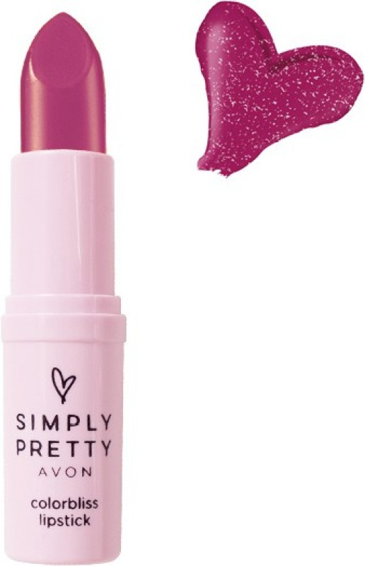 Avon Anew COLORBLISS Lipstick 4 g(4 g, (Romance))