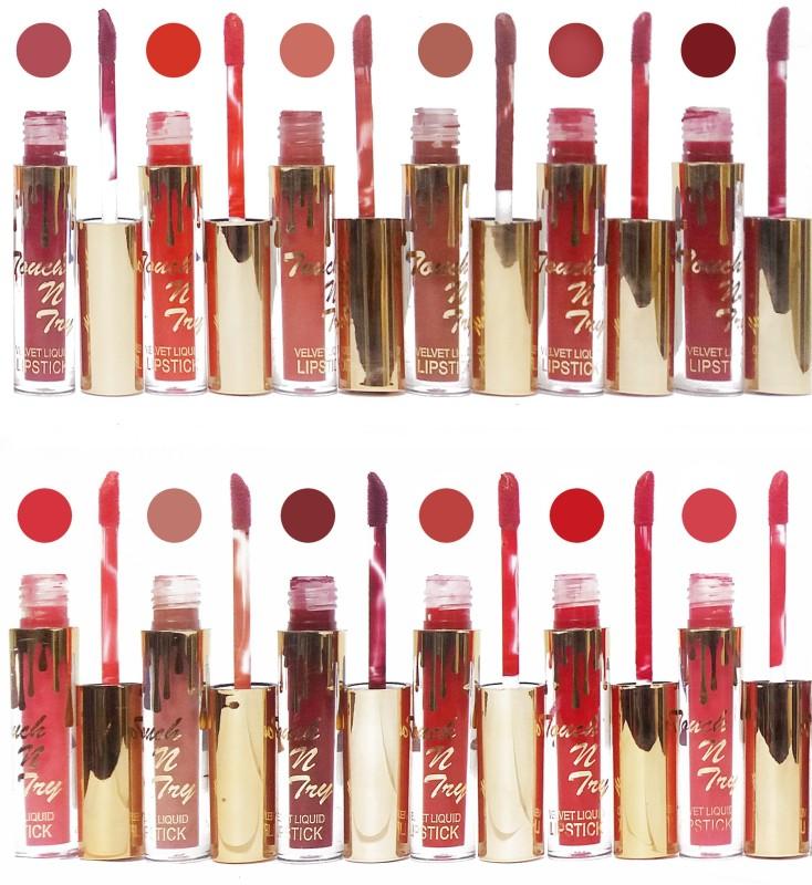 FEMINA09 lipstick(multicolor, 60 ml)