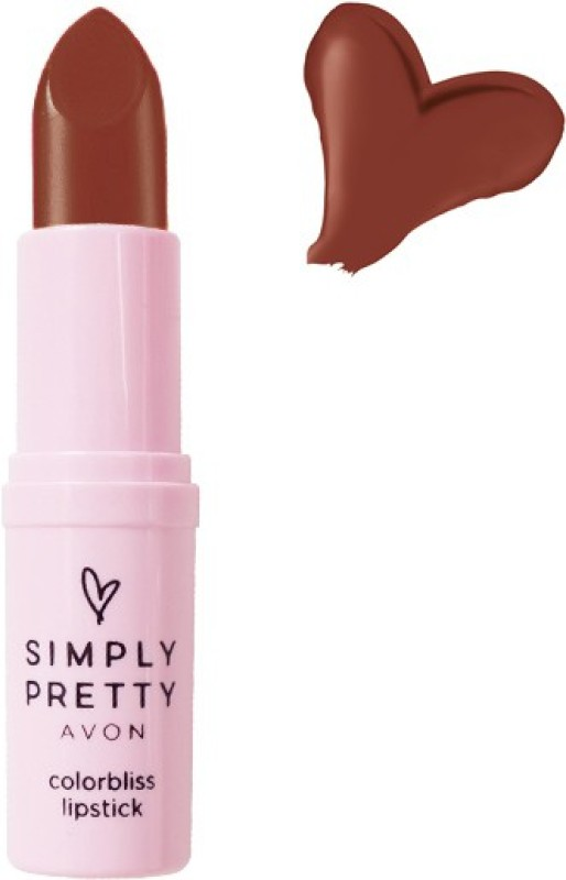 Avon Anew COLORBLISS Lipstick 4 g((Milk Chocolate))
