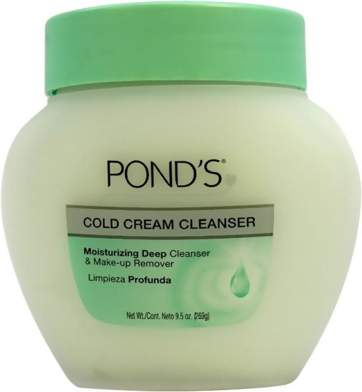 Ponds Cold Cream Cleanser(269 g)