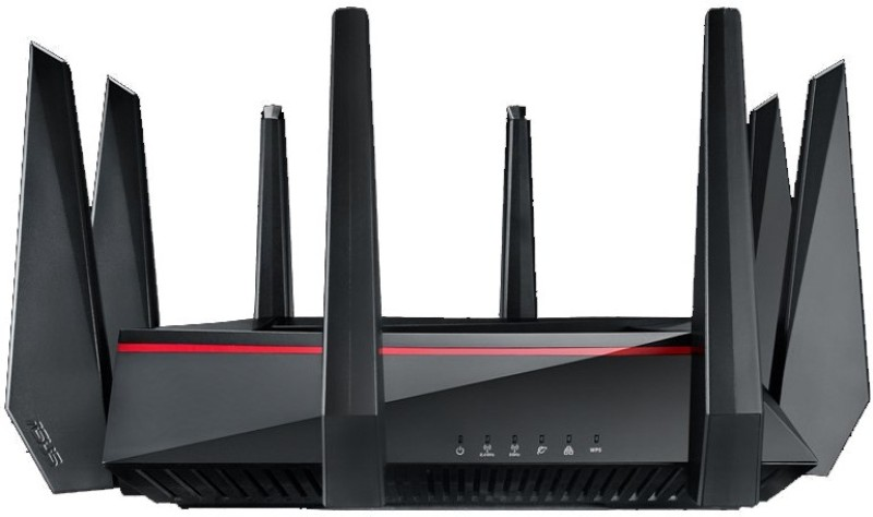 Asus RT-AC5300 Router(Black)