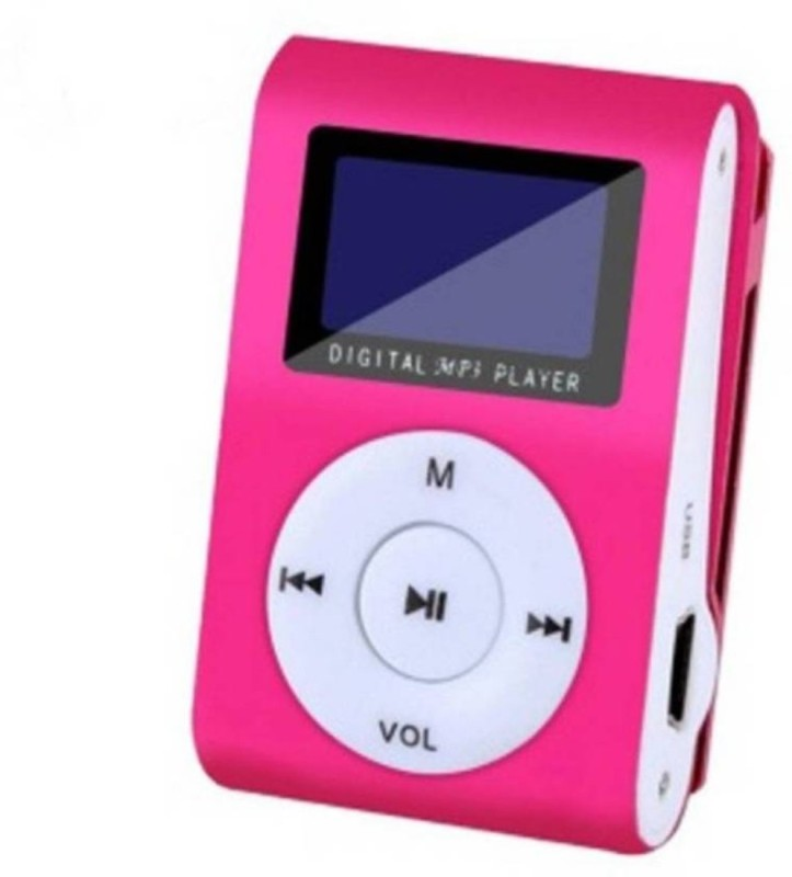 MOBONE SG=9971 32 GB MP3 Player(Multicolor, 2.4 Display)