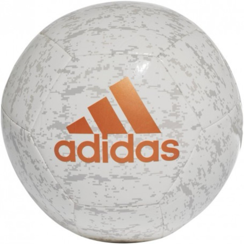 ADIDAS Gliderii Football - Size: 5(Pack of 1, White)