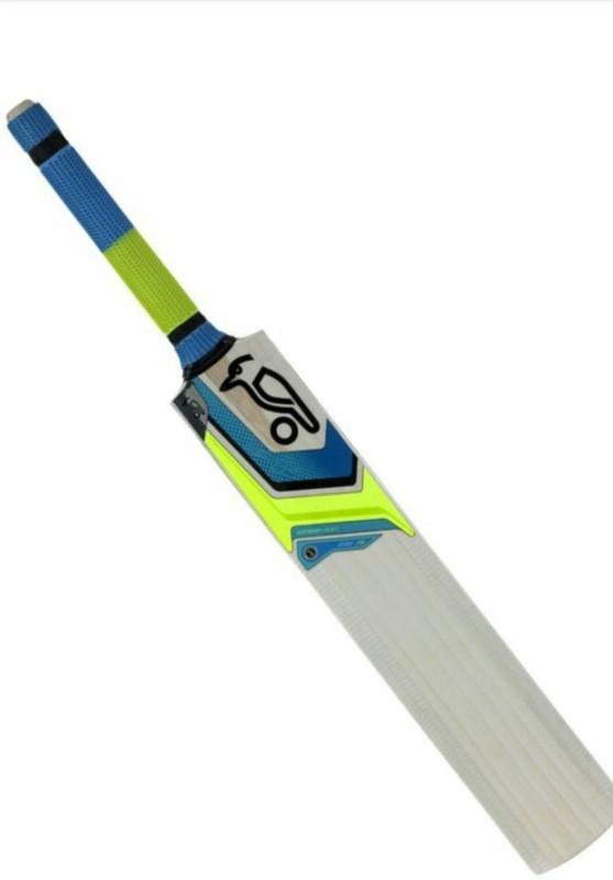 ARS kookabura verve poplar cricket bat size-5 Poplar Willow Cricket Bat(5, 1100 kg)