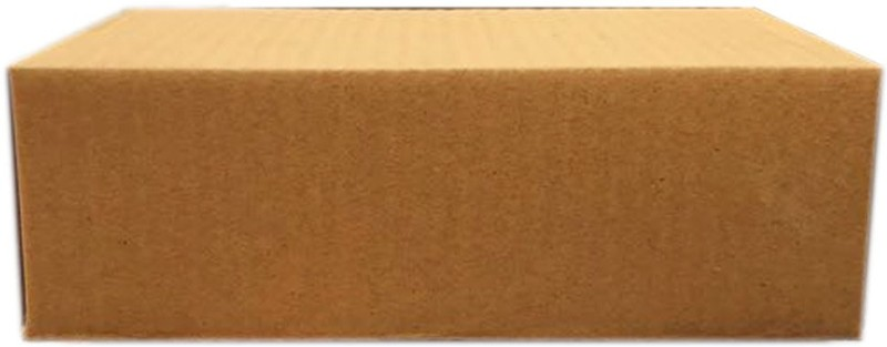 Add-It Printers Corrugated Paper 3 ply stationery box 8 inch x 6 inch x 2.5 inch (Pack of 50) brown Packaging Box(Pack of 50 Brown)