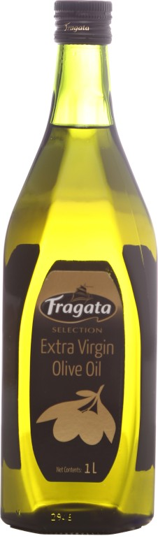 Fragata Spanish Extra Virgin Olive Oil 1 L