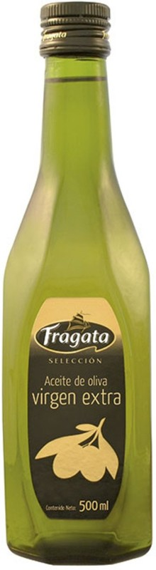 Fragata Spanish Extra Virgin Olive Oil 500 ml