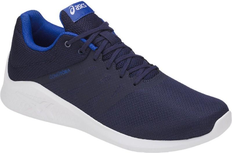Asics COMUTORA Walking Shoes For Men(Navy)
