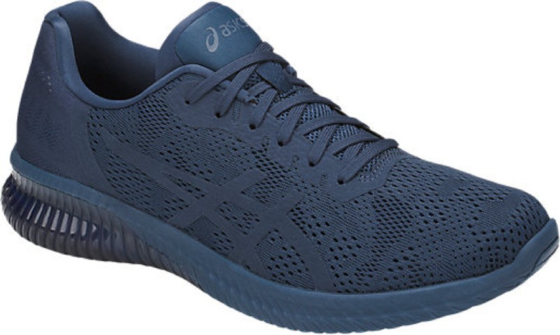 Asics GEL-KENUN MX Walking Shoes For Men(Navy)