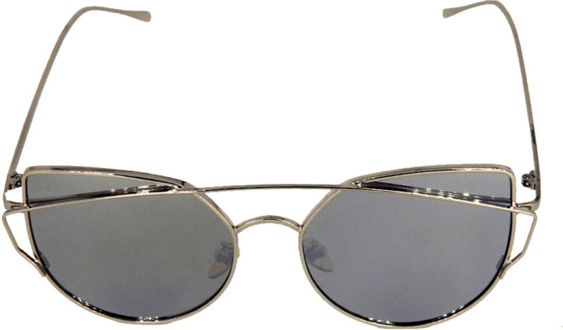 Zorn Lifestyle Cat-eye Sunglasses(For Girls) image