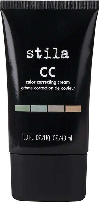 Stila Cc Color Correcting Foundation(Tone 03, 40 ml)