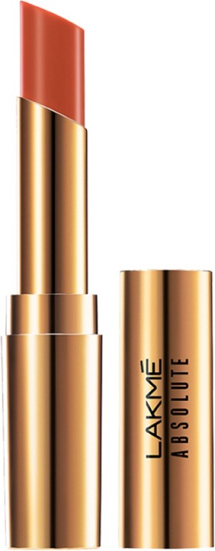 Lakme Absolute Argan Oil Lip Color(3.4 g, 16 Pink Tint)