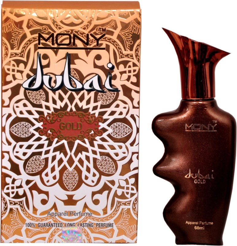 Mayur Dubai Gold Eau de Parfum - 60 ml(For Men & Women)