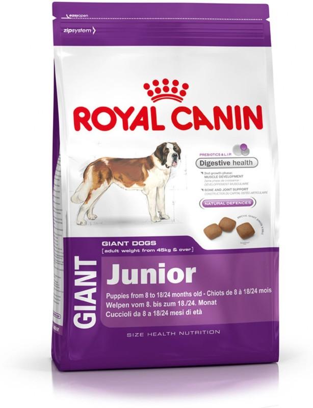 Royal Canin Giant 15 kg Dry Dog Food