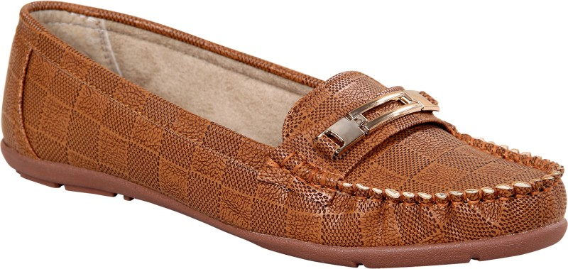 catbird Loafers For Women(Tan)