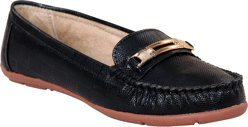 catbird Loafers For Women(Black)