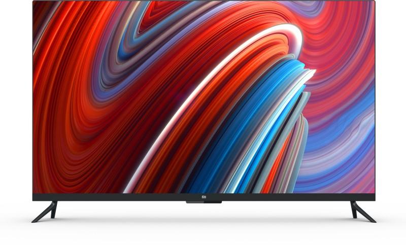 0fdea381bd4 Buy Xiaomi Mi LED TV 4 With 55-Inch 4K Display at ₹ 39