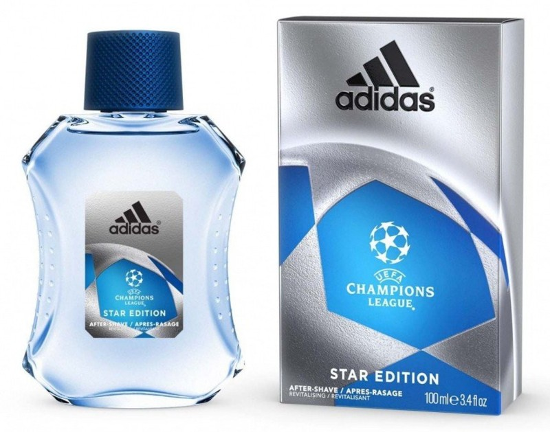 Adidas UEFA Star Edition After Shave(100 ml)