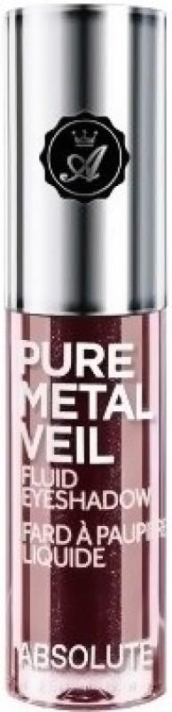 Absolute Pure Metal Veil Fluid 1.5 ml(Mahogany)