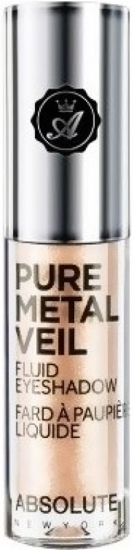 Absolute Pure Metal Veil Fluid 1.5 ml(Champagne)