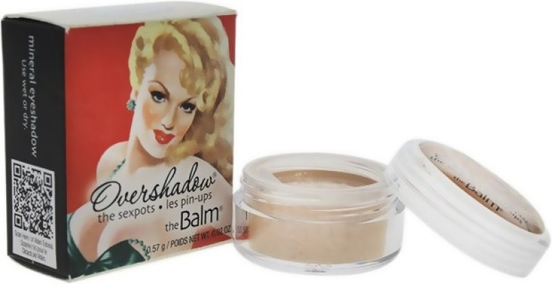 The Balm Overshadow Shimmering 0.5 ml(No Money No Honey)