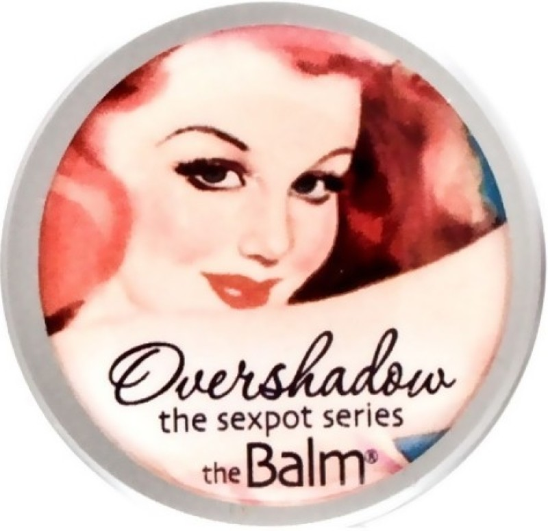 The Balm The Sexpot Series You Buy 0.5 ml(Ill Fly)