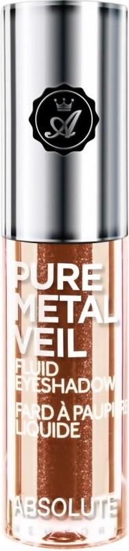 Absolute Pure Metal Veil Fluid 1.5 ml(Blingin Bronze)