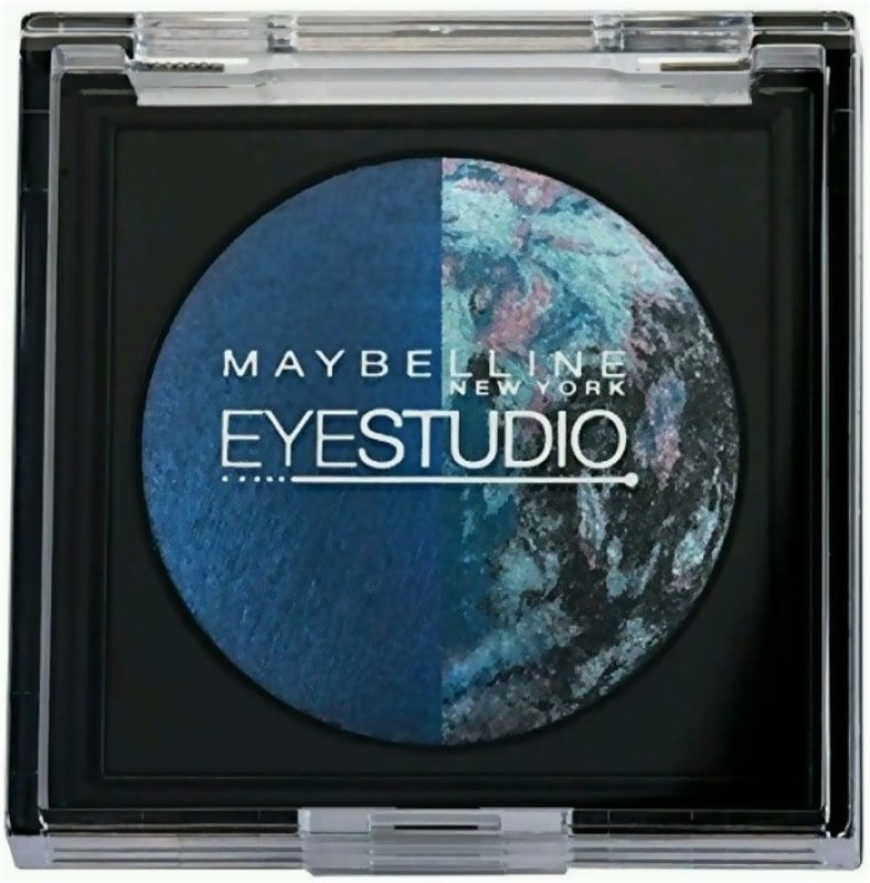 Maybelline Eye Studio Color 2.5 g(20 Navy Narcissist)