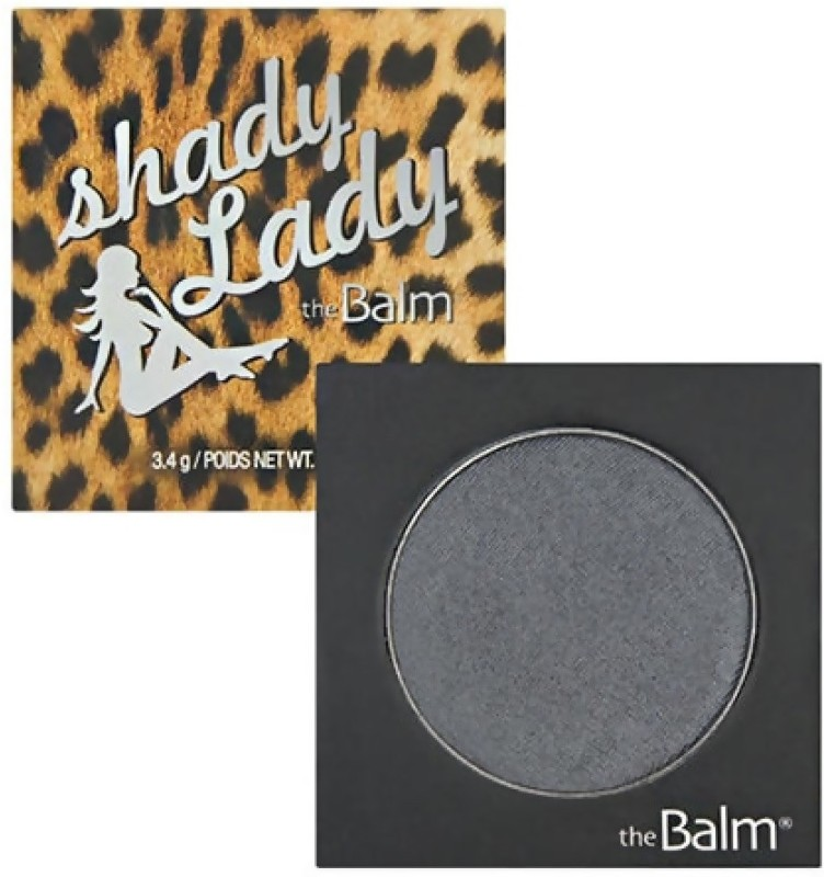 The Balm ShadyLady Palette 3.4 g(Sexy Stacey)