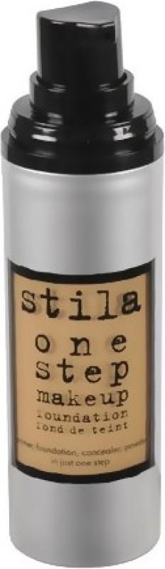 Stila One Step Foundation(57 Warm, 30 ml)