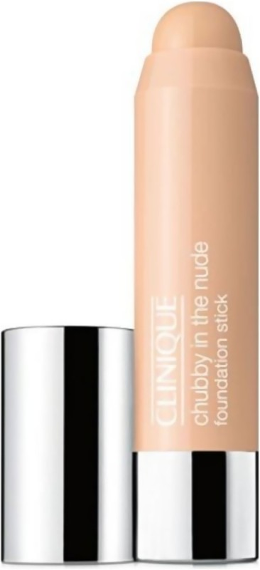 Clinique Chubby In The Nude Foundation(Intense Ivory, 3.4 g)