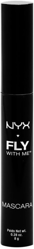 Nyx Fly With 8 g(Black)