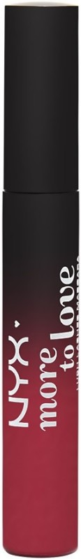 Nyx More To Love 8.8 ml(Black)