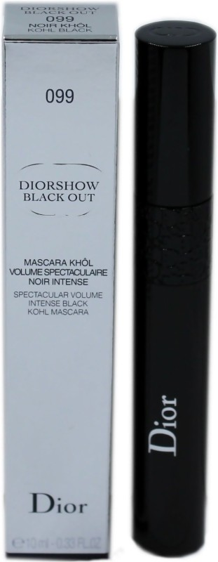 Dior Blackout 10 ml(Black)