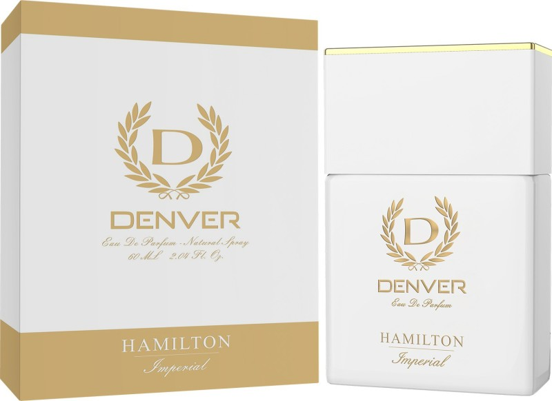 Denver Hamilton Imperial Eau de Parfum - 60 ml(For Men)