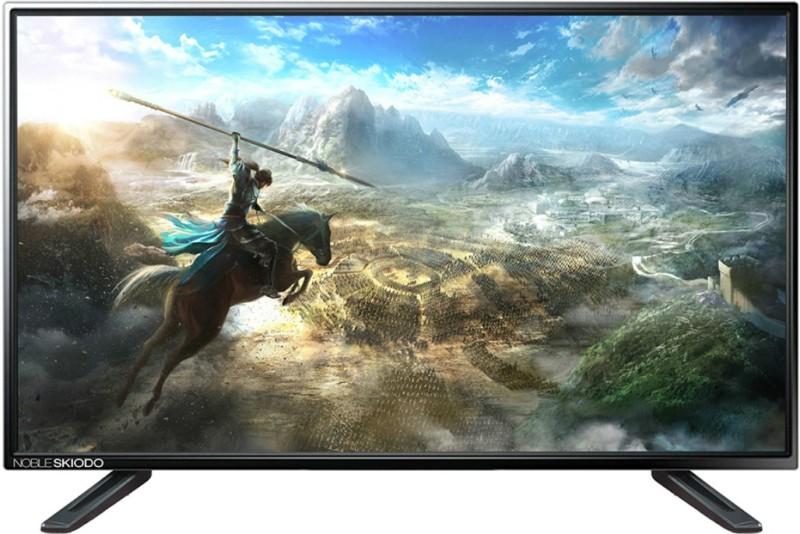 Noble Skiodo SN-32 80cm (32 inch) HD Ready LED Smart TV(NB32SN01)