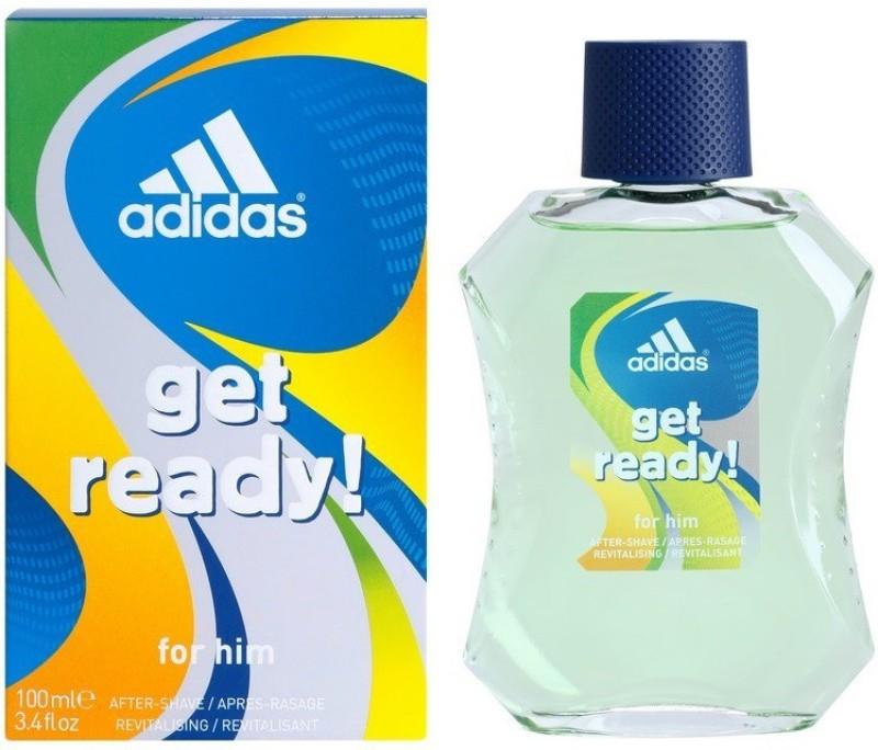 ADIDAS Get Ready(100 ml)
