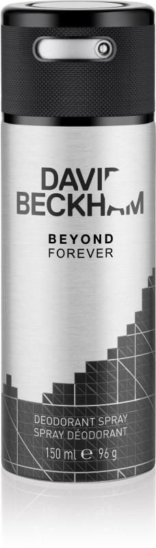 David Beckham Beyond Forever Deodorant Spray - For Men(150 ml)