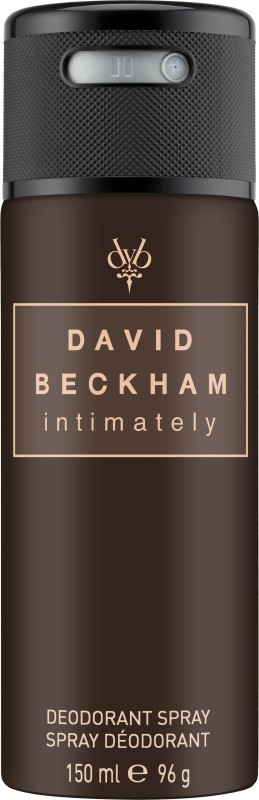 David Beckham Intimately Men (New) Deodorant Spray - For Men(150 ml)