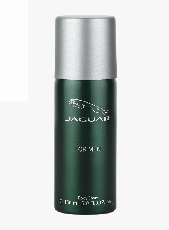 Jaguar For Men Deodorant Spray - For Men(150 ml)
