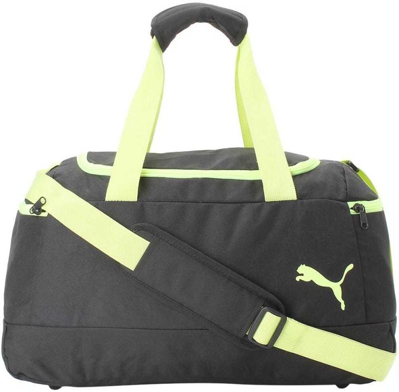Puma Pro Training II Small Bag Travel Duffel Bag(Black) bfa7c1852958d