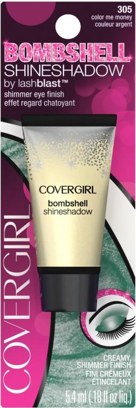 Cover Girl BOMBSHELL 5.4 ml(305 Color Me Money)